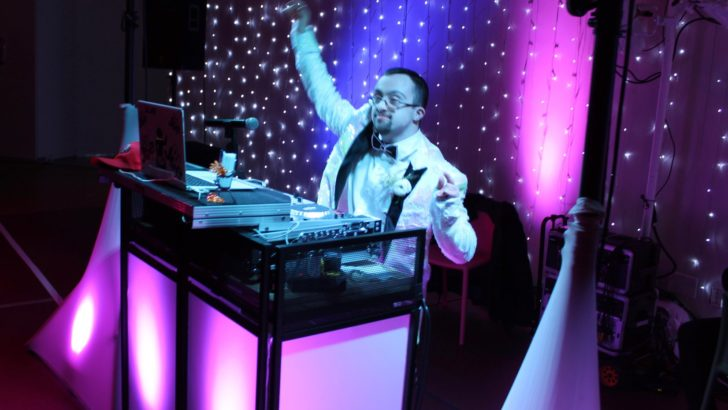 Fairfield County DJ Rocks the Extra Chromosome With Free Virtual Dance Party for World Down Syndrome Day