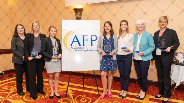 Connecticut's National Philanthropy Day Now Seeking Nominations for Annual Awards