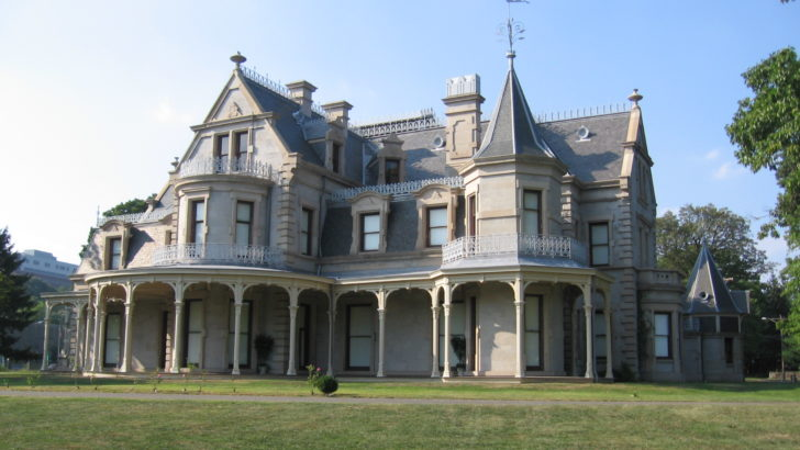Lockwood-Mathews Mansion Museum cancels some March and April events