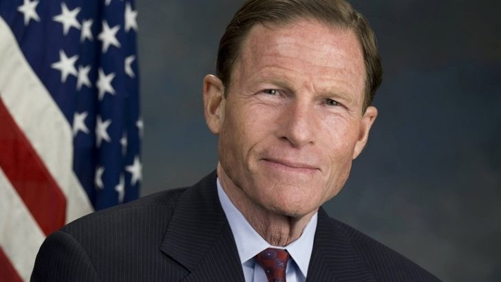 Blumenthal issues a statement on the appointment of Brian Miller to be Special Inspector General