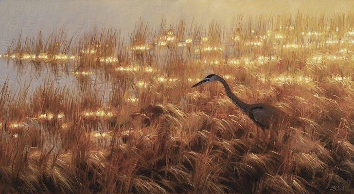 "Stamford Museum & Nature Center presents ""Art and the Animal"" through September 7"