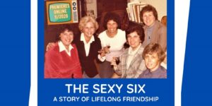 Norwalk and Life-Long Friendship Captured On Film in New Documentary