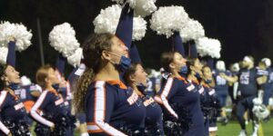 WCSU welcomes alumni 'back home' for Homecoming