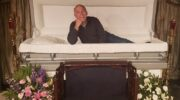 Funeral parlor comedy opens Halloween weekend in Stamford