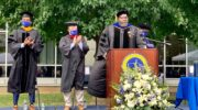 Housatonic Community College Holds First-Ever  Convocation and Rite of Passage Ceremony