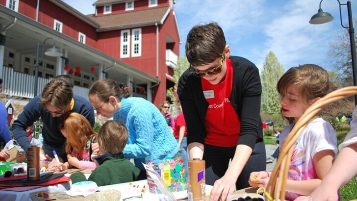 """Westport Country Playhouse Hosts """"Family Fun Day"""" on Saturday, October 30, 12 to 4 p.m."""