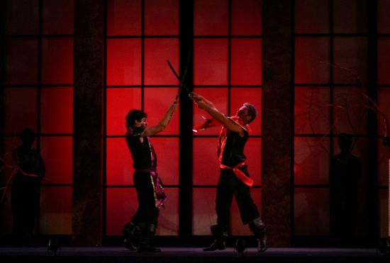 Fifth Annual Free Outdoor Shakespeare Presentation To Open July 11