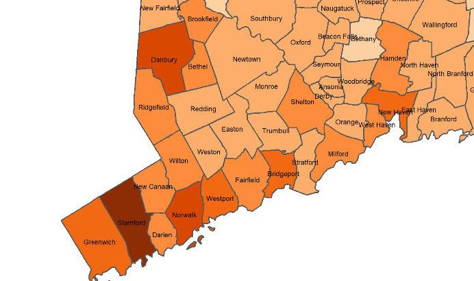 City of Stamford updates on coronavirus situation 04/03/2020
