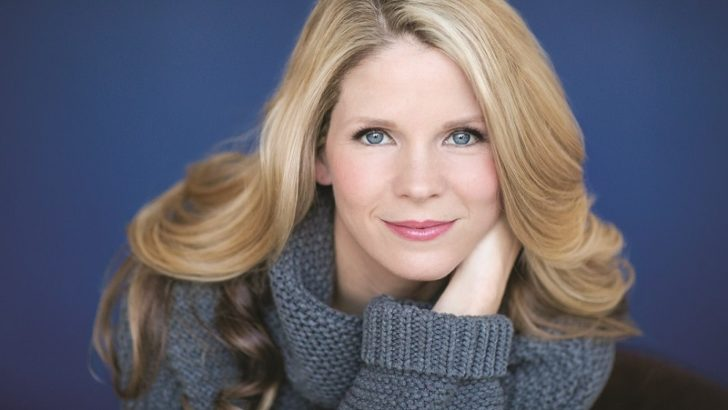 Westport Country Playhouse Partners with Kelli O'Hara for Livestream Event