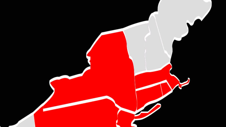 Lamont: MA joins CT, NY, NJ RI, PA, and DE's multi-state council to get people back to work and restore the economy