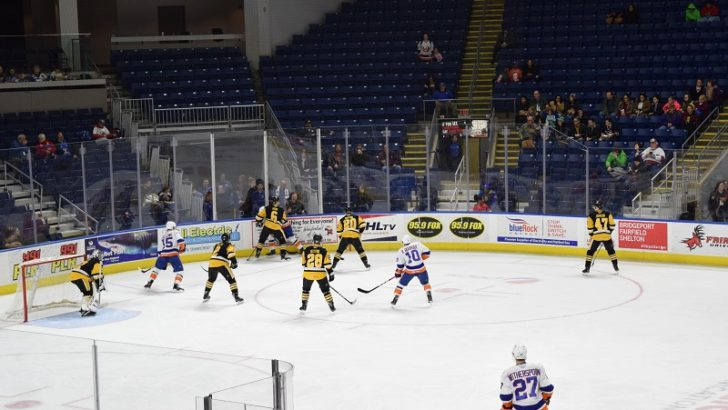 American Hockey League announces revised start date for 2020-21 season