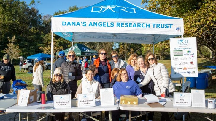 DART Holds 3rd Annual DART to the Finish Charity Walk – Virtually from Sept. 26 – Oct. 3