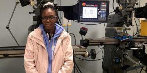 Responding To The Pandemic: Housatonic Community College Offers First-Ever  Spring Cohort For Advanced Manufacturing Program