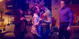 ACT of CT presents Stephen Schwartz's SNAPSHOTS: A Musical Scrapbo
