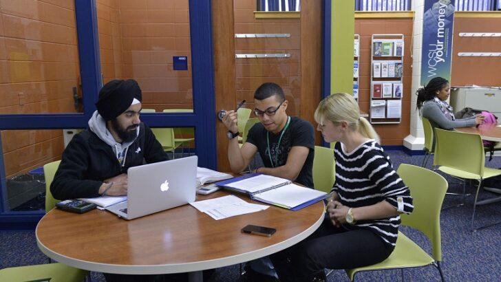 WCSU earns CRLA certification