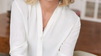 CNN's Alisyn Camerota Elected to Westport Country Playhouse's Board of Trustees