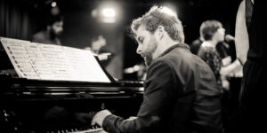 Wilton Library streams Hot & Cool Jazz concert April 30