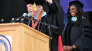 Longtime HCC Professor Retires After 51 Years of Service