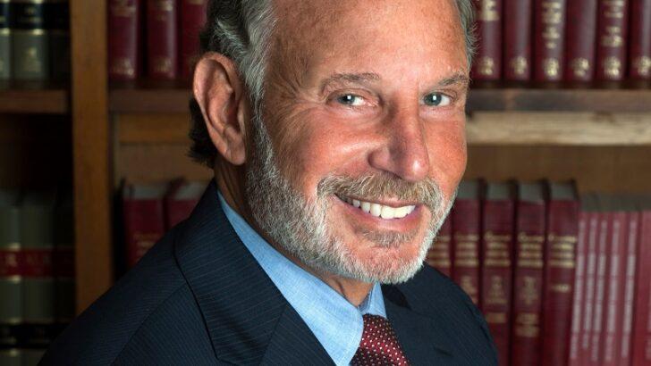 Westport family law attorney Edward Nusbaum listed in Best Lawyers in America