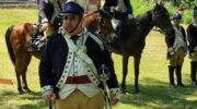 """""""Sheldon's Horse, 2nd Regiment Light Dragoons Washington's Eyes & Watchdogs of the Highlands"""" Zoom Lecture Hosted by the Norwalk Historical Society"""